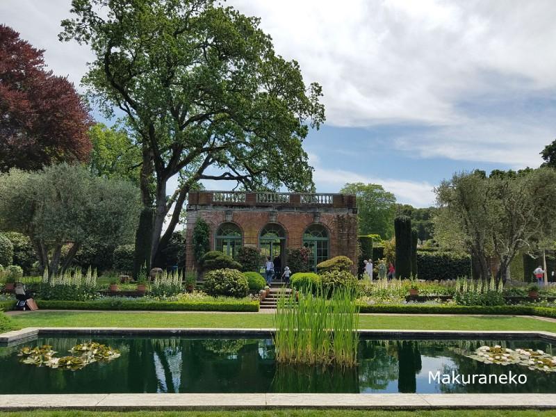 美しい庭園が見どころの【フィロリガーデン (Filoli)】はSF近郊のおすすめスポット